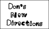DON's New Directions